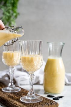 Kitchen Witchery, White Wine, Smoothies, Alcoholic Drinks, Brunch, Cooking Recipes, Snacks, Tableware, Desserts