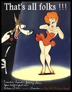 Loup de Tex Avery