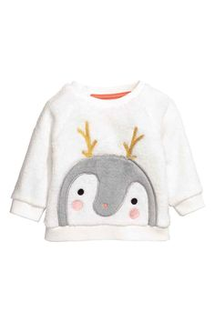 fb510b077834 UNICORN SWEATER-SWEATERS AND CARDIGANS-BABY GIRL