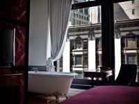 The NoMad Hotel, New York - Les plus beaux hôtels du monde Hotels In New York, Nyc Hotels, Luxury Hotels, Unique Hotels, Hotel Deals, Upper East Side, Palaces, Nomad Hotel Nyc, Arquitetura