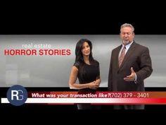Dave Radcliffe Vegas » Real Estate Horror Stories- I Chose My Own Lender Against my Realtor's Advice.(702)379-3401 www.DaveRadcliffeVegas.com–