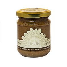 Mirogallo patè of rosate olives, 180g