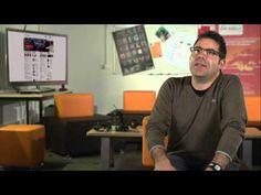 Inria - Pierre Alliez - Modélisation et traitement numérique de la géométrique - YouTube