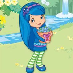 Wikipedia Strawberry Shortcake Characters | Berries.png