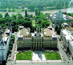 Arad - City-Hall