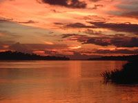 enjoying the most beautiful scenery in the Peruvian Amazon on a trip unsurpassed along the Amazon River.