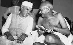 "Jawaharlal Nehru, Indias first Prime Minister, said that; ""Life is like a game of cards. The hand you are dealt is determinism; the way you play it is free will"". I'm wondering - was he talking abo..."