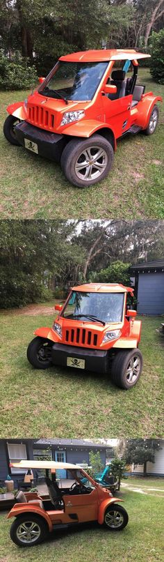 Golf Carts For Sale, Electric Golf Cart