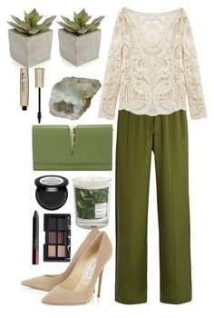 """""""#Street Tropic"""" by anna-modestovna ❤ liked on Polyvore featuring Serena Bute, Threshold, Maison La Bougie, Jil Sander, Crate and Barrel, NARS Cosmetics, yoins, yoinscollection and loveyoins"""