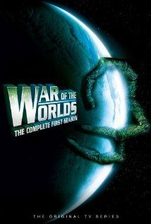 War of the Worlds (The TV Series)