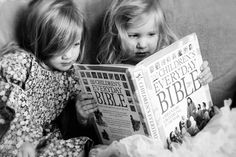 52 Weeks of Bible Verses for Children to Memorize!