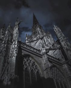 The Disciple of Satan: Gothic Architecture in Rouen, France
