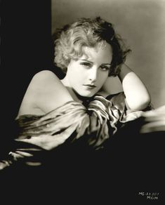 Madge Evans, MGM contract player, 1930s