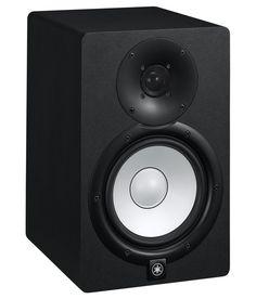 Yamaha HS7 - 6.5 inche Active Studio Nearfield Studio Monitor (95W)