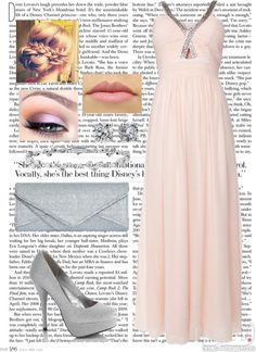 """""""Prom!"""" by eboony800 ❤ liked on Polyvore"""