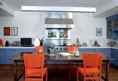 Homestyle: Apaixonados por cozinha A decoração... - TrendCoffee | Lifestyle Masculino