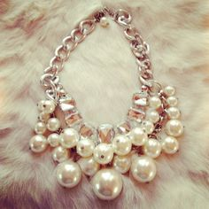 Gala Bauble Necklace