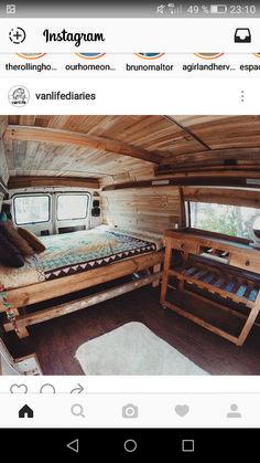 Camper van conversion 00045