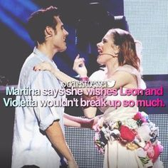 #violetta #leonetta YESSSSS, I agree! @TiniStoesel