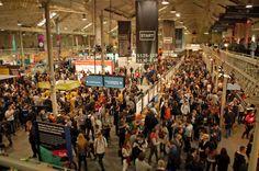 #WebSummit #Dublin AQuest Dublin, Innovation, Technology, Digital, Creative, Travel, Life, Tech, Viajes
