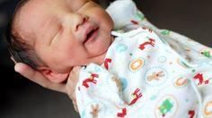 Premières semaines avec bébé - Bébé - 0-12 mois - Nouveau-né - Mamanpourlavie.com