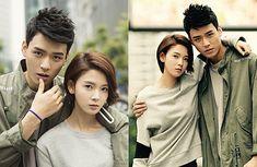 "Sebrina Chen, Simon Gong in ""Fantasy Westward Journey"""