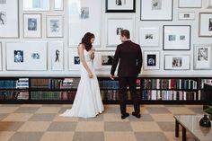 Modern wedding style | Image by Mango Studios