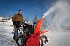 Let's see those #Ariens #SnoThro pics from the big storm! #Nemo #Blizzard #Snowblower