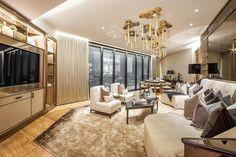 Luxury Apartments by Mandarin Hotel