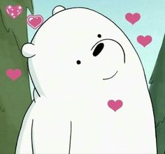 Terbaru Iphone Wallpaper Cute We Bare Bears Cartoon Profile Pictures, Cartoon Pics, Cute Cartoon, Bear Wallpaper, Cartoon Wallpaper, Iphone Wallpaper, Ice Bear We Bare Bears, We Bear, We Bare Bears Wallpapers