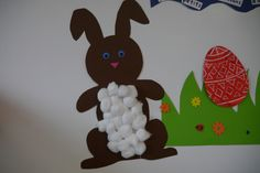 Lapin Paques