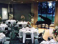 Budget-friendly St Josaphat Banquet Centre in Warren.