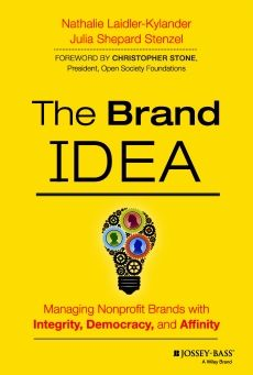 """Offering a new framework for nonprofit brand management, this book presents the model Brand IDEA (Identity, Democracy, Ethics and Affinity). The framework eschews traditional, outdated brand tenets of control and competition largely adapted from the private sector in favor of a strategic, sector-centric approach based on pride in social mission, participatory processes, shared values, key partnerships, and the role that brand plays to create greater cohesion within organizations."