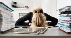 Have you ever been so emotionally exhausted at work that the mere thought of typing up one more report or sending one more e-mail makes you want to scream? Here's how to stop work stress from becoming work burnout.   Health.com