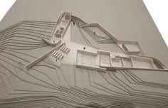 FRICK PARK ENVIRONMENTAL CENTER | 2011 | Windasari Architecture