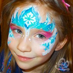 Frozen Fever hit at today's party!