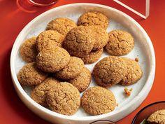 1812 - Five-Spice Cookies