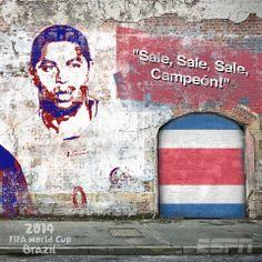 FIFA World Cup Brazil 2014  Costa Rica