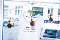 POMEGRANATE #1 by HAMIDE DESIGN STUDIO x VESS   Planteplaneter   Plant Planets Pomegranate, Planets, Designers, Platform, T Shirts For Women, Studio, Interior, Fashion, Creative