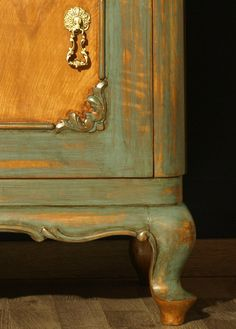 Rococo, Clock, Vintage, Etsy, Home Decor, Kunst, Watch, Decoration Home, Room Decor