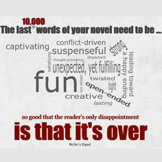 Good to the last 'drop'. How to make the last 10,000 compelling, new free download.