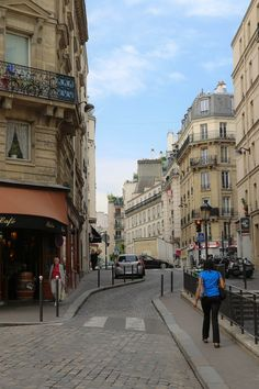 Quartier Du Val-De-Grace, Paris, IIe-de-France_ France