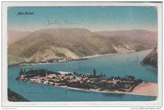 """Ada Kale bilo je rečno ostrvo na Dunavu, poznato pod turskim imenom, pod kojim je i otišlo u istoriju. Nalazilo se 4 kilometra nizvodno od Tekije, na mestu gde Dunav naglo, pod skoro pravim uglom skreće ka Kladovu. Dugačko 1750 metara a široko jedva 500, vekovima je bilo strateško mesto oko koga su se otimali … Continue reading """"UPOZNAJTE DUNAVSKU ATLANTIDU: Nedaleko od Kladova voda krije prelepu tajnu potopljenog ostrva Ada Kale"""""""