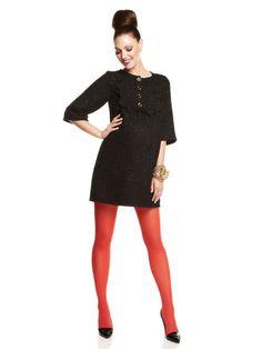 Hazel Bib Dress