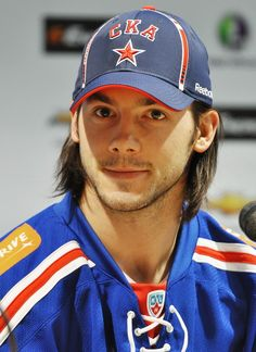 Kris Letang has gone to the KHL