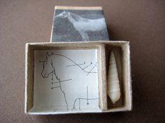 paperiaarre matchbox art