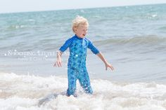 Seaside photo collection by Shooting Little Stars