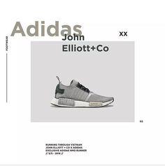 John Elliott Co. x adidas NMD R1 Possible Collaboration   Complex