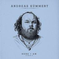 Andreas Kümmert - Here I Am (Erweitertes Tracklisting)