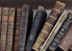 Caring for Your Books, Papers, and Photographs at Home | The New York Public Library